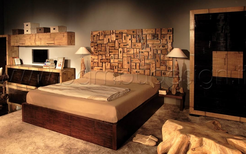 Camere Da Letto Offerte Milano : Camere da letto bambù design milano